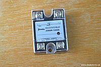Однофазное твердотельное реле JOSSR-120DD DC