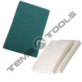 Полировальный, шлифовальный материал в листах