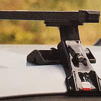 Багажник для автомобилей с гладкой крышей: Lanos, Aveo, Accent, Elantra, Lacetti, Cerato, Camry, Passat и тд.