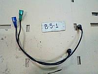 Датчик детонации мотора для Volkswagen Passat B5 1.8 turbo AWT 2001