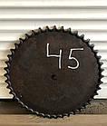 Комплекты звездочек для уборки подсолнечника СК-5 (НИВА), фото 2