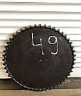 Комплекты звездочек для уборки подсолнечника СК-5 (НИВА), фото 3