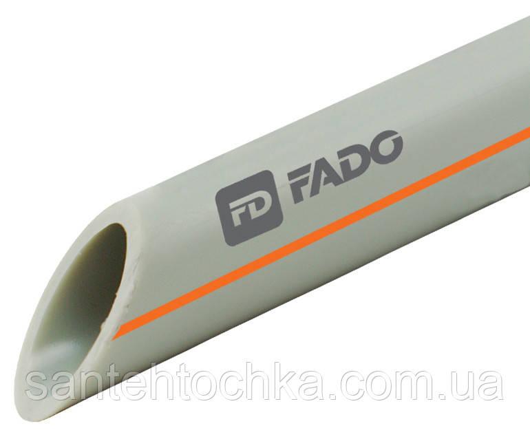ПП Труба FADO PP-RCT PN-20 32х5,4 (1шт=4м)