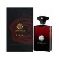 Amouage Lyric pour Homme - парфюмированная вода - 50 ml, мужская парфюмерия ( EDP15280 )