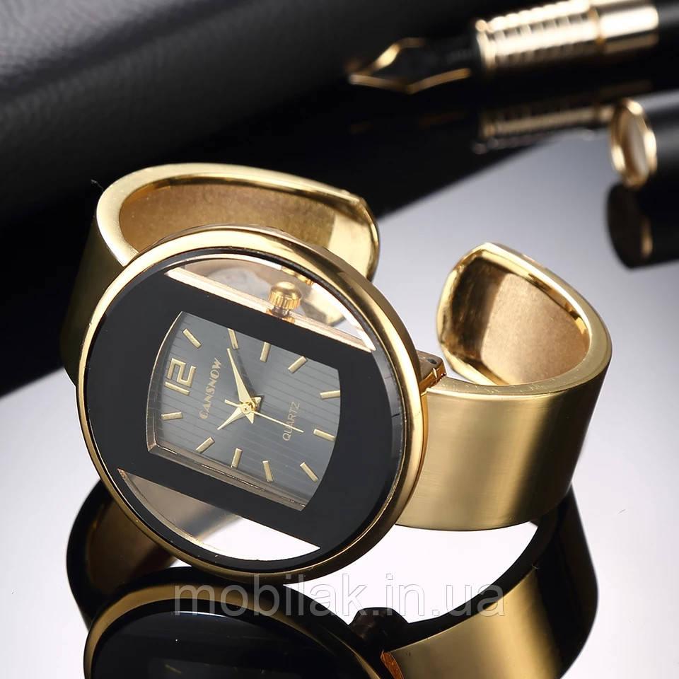Брендовые часы-браслет CANSNOW