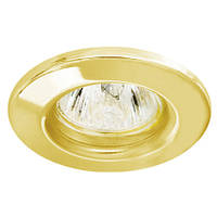 Светильник точечный Feron DL10 золото, фото 1