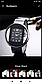 Брендовые часы-браслет CANSNOW, фото 7