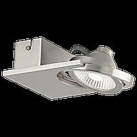 """Світильник настінно-стельовий Eglo 39247 1х5W LED білий """"Бреа"""""""