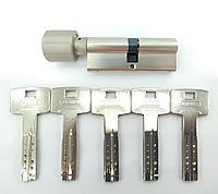 Abus Compact M12R ключ/тумблер (Германия)