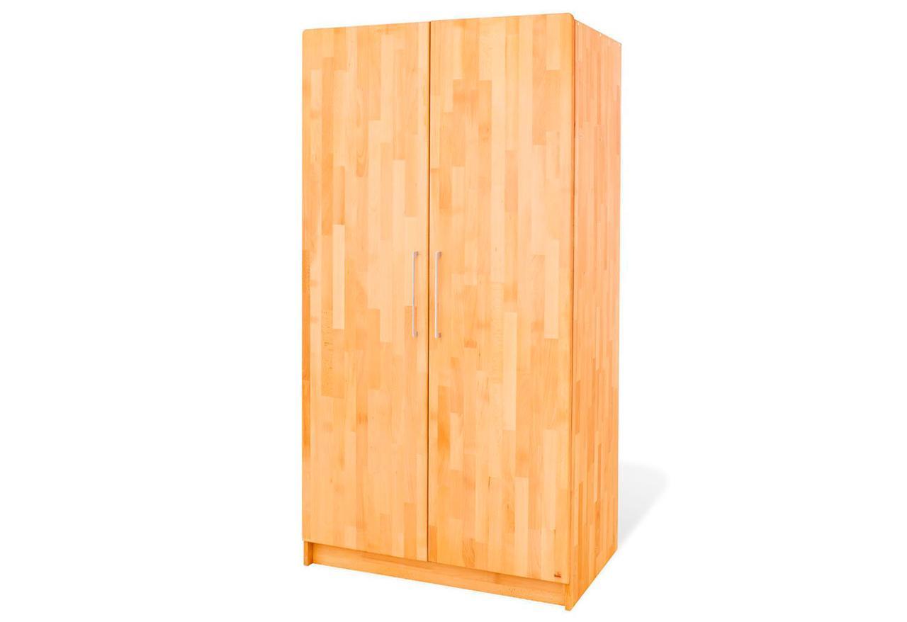 Шкаф в детскую Mobler d702 94х60х180 см