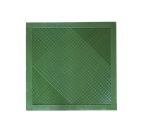 Коврик диэлектрический 500×500