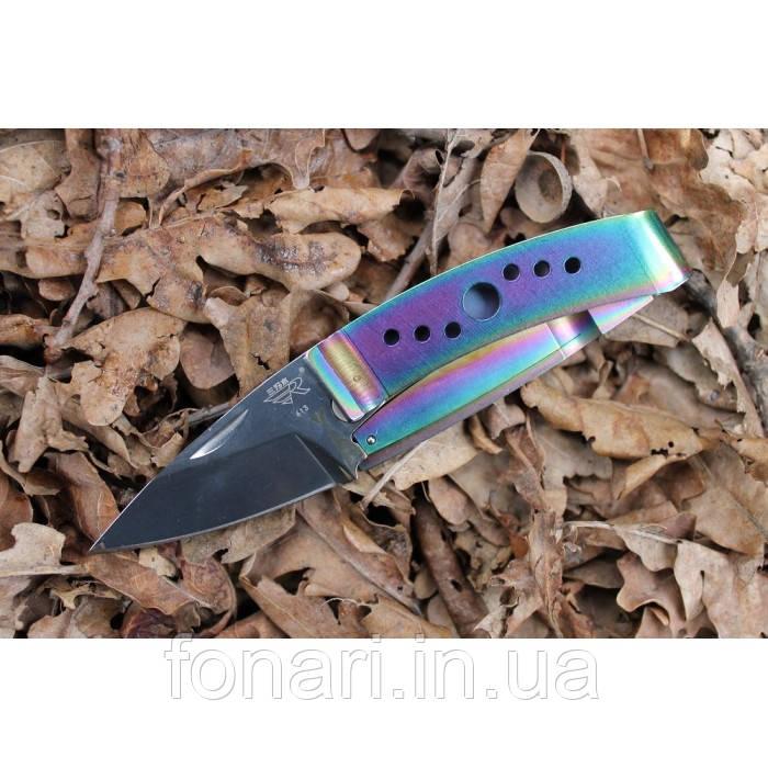 Нож складной Sanrenmu 6031LUE-SX