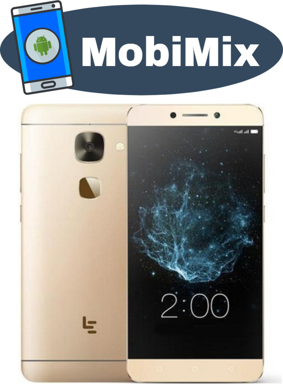 LeEco LE S3 X626 4/32GB Gold