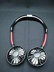 Портативный нашейный вентилятор Wearable Fan, фото 7
