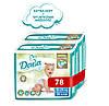 Подгузники Dada Extra Soft Mega Box 5 (15-25 кг) 78 шт.