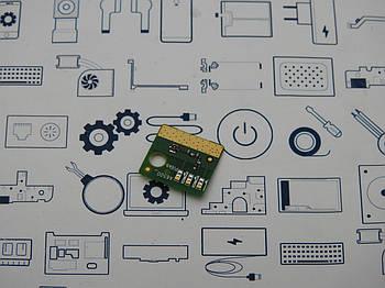 Плата антенны Lenovo TB2-X30 LTE Сервисный оригинал с разборки