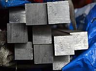 Квадрат стальной 55 мм по стали 20 35 45 40х у8 9хс 09г2с 65г квадраты опт розница порезка
