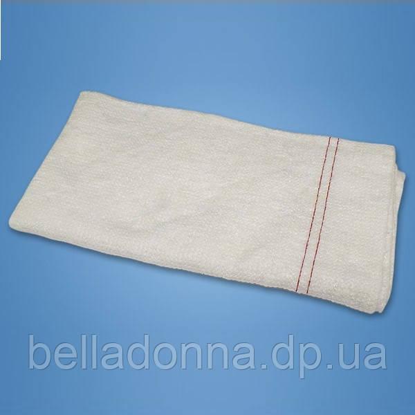 Тряпка для пола белая 60 x 80 см (Польша)