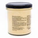 Кешью паста 140г стекло, кремовая текстура, нежный вкус, 100% натуральная, без добавок, фото 2