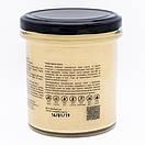 Кешью паста 140г стекло, кремовая текстура, нежный вкус, 100% натуральная, без добавок, фото 3