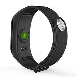 Фитнесбраслет Smart Fitness Tracker LaTEC, черный