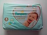 Подгузники (підгузники) Pampers Premium Care Размер 5 (Junior) 11-16 кг, 44 подгузника, фото 4