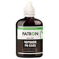 Чернила PATRON CANON PG-445 BLACK (PN-C445-437) 90г (I-PN-CPG445-090-B)