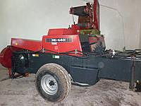 Пресс подборщик тюковый Deutz-Fahr Greenland SB 440, фото 1