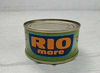 Тунец в оливковом масле Rio Mare Extra 80г. (Италия)