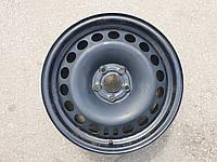 Диски б/у R16 Opel 5x105 Et 39 6.5J Dia 56.6, фото 1
