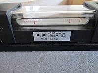 Уровень рамный 200х200 (ц.д. 0,02)  возможна  калибровка УкрЦСМ, фото 1