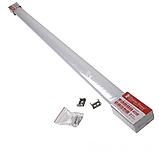 Лінійний СВІТЛОДІОДНИЙ світильник ПВЗ slim 40W 1210мм ElectroHouse IP65, фото 2