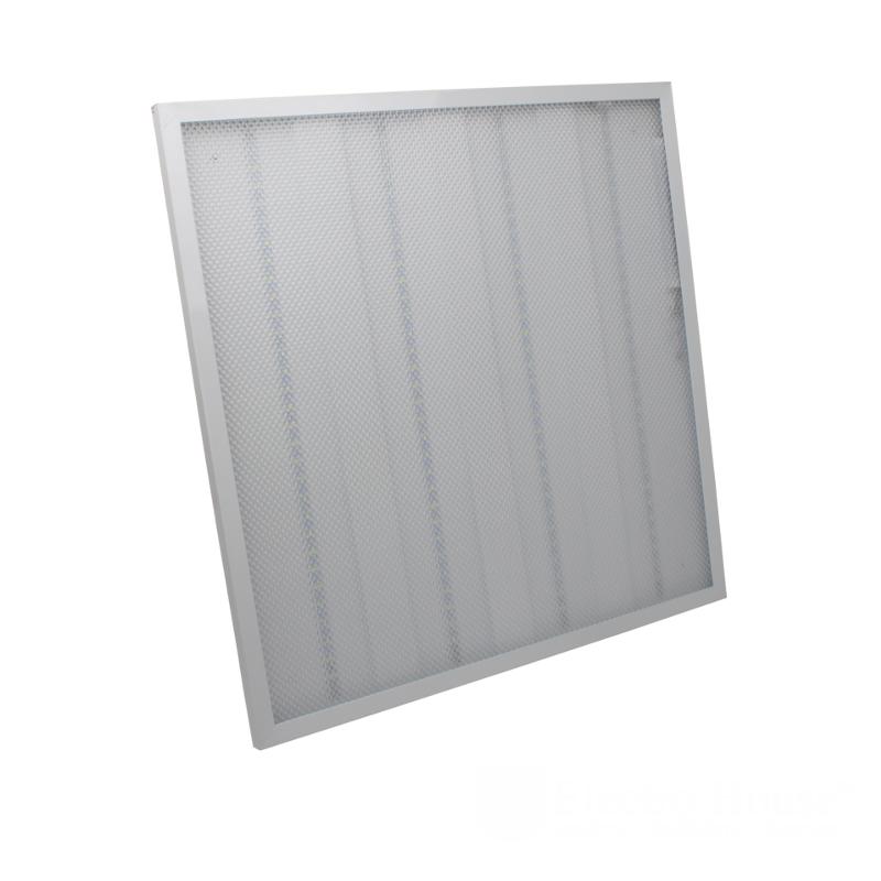 LED панель 36W Frosted Glass 595х595мм ElectroHouse
