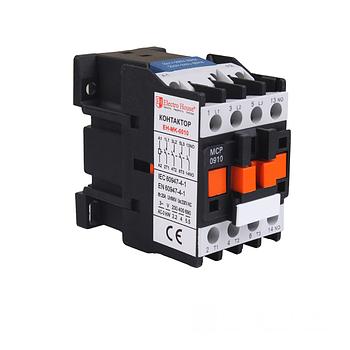 Контактор магнітний 9A 3P 220V ElectroHouse
