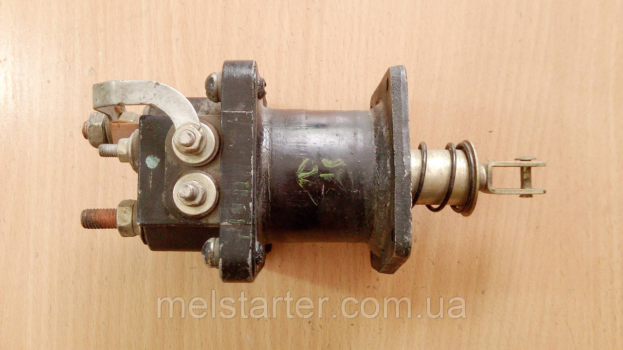 Втягивающее реле РС14Г (СТ2А, ЗиЛ-131, Урал-375)