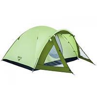 Четырехместная палатка Bestway  / Двухслойная для походов 68014