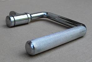 Ручка для тренажера одинарная