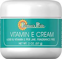 Крема с витамином Е