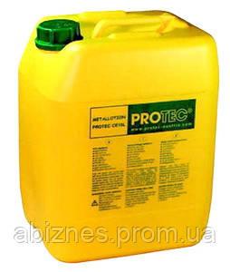 PROTEC CE 15L жидкость против налипания сварочных брызг (5л)