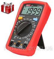 Мультиметр цифровой Uni-t UT33D+