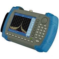 Анализаторы спектра, шума