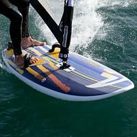 дошки для віндсерфінгу і SUP серфінгу