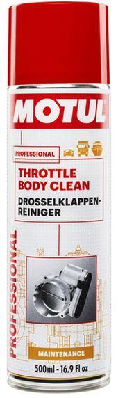 THROTTLE BODY CLEAN (0,5L)/108124