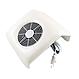 Вытяжка настольная для маникюра,пылесос,вентилятор для фрезера 30Вт, фото 2