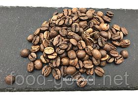Кофе в зёрнах Арабика Бразилия Сантос, 100г