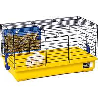 Клетка Pet Inn Mini Banny для средних грызунов, 58,5x30x31,5 см