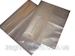 Полиэтиленовый мешок 70 мкм  50х70 второй сорт