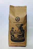 Кофе ароматизированный в зернах АПЕЛЬСИНОВЫЙ  МАРЦИПАН 0,5 кг