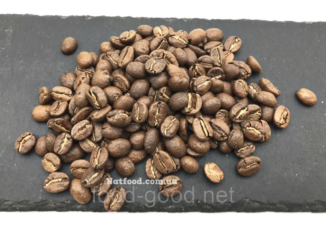 Кофе в зёрнах Арабика Бурунди, 100г