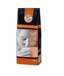 Шоколад Satro Premium 08 Германия 1кг (Сатро)